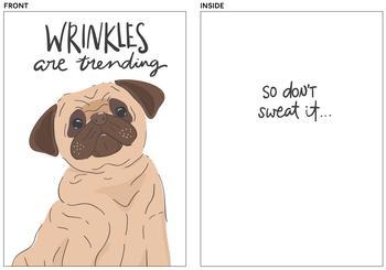 Trending Wrinkles