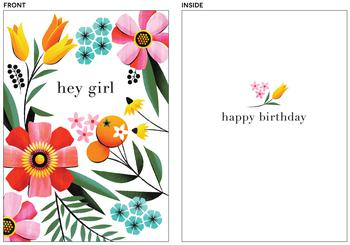Birthday Mimosa