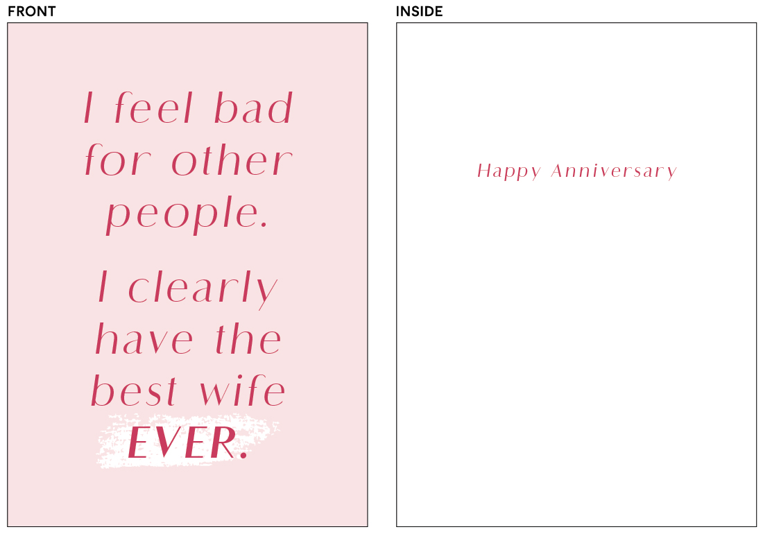 greeting cards - Clearly the Best by Kacey Kendrick Wagner