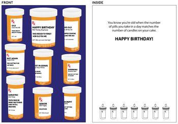 Rx Birthday