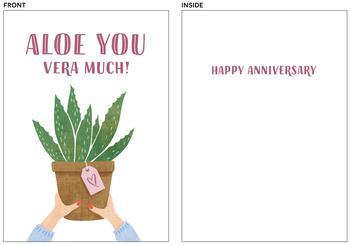 Aloe you