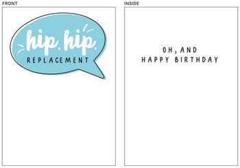 Hip Hip Replacement