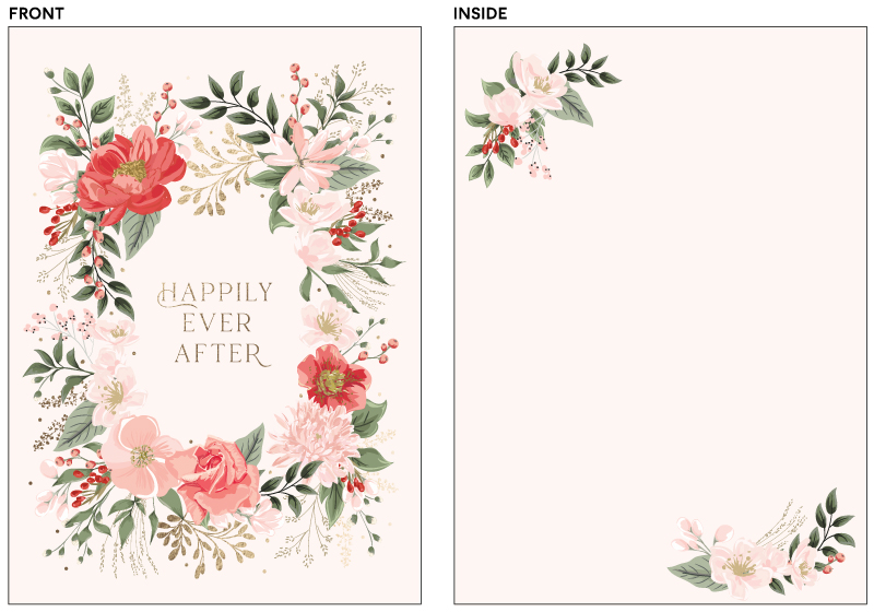 greeting cards - Happily by Susan Moyal