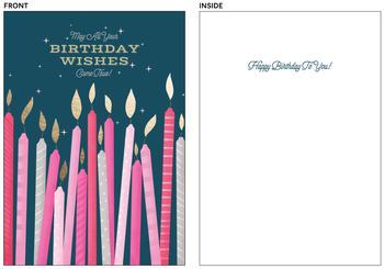 Wishful Birthday