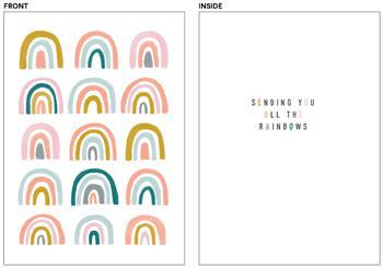 All The Rainbows