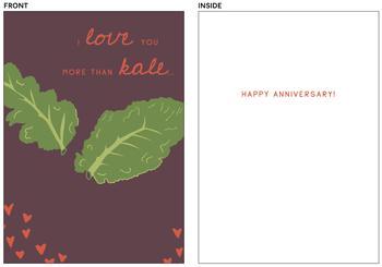 More Than Kale