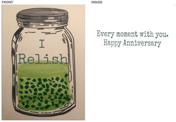 Relish Everday