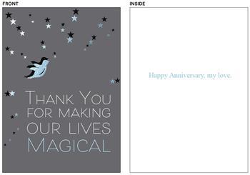Magical Anniversary