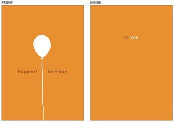 HBD Balloon