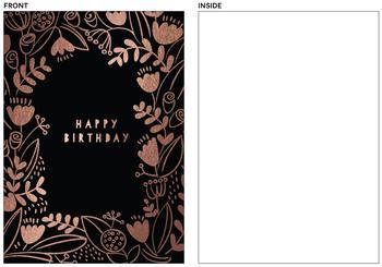 Enchanted Birthday