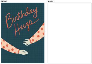Polka Dot Hugs
