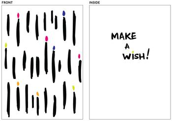 Abstract Wishes