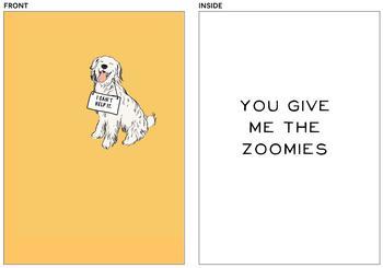 The Zoomies