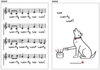 Happy Birthday Song - Fido Style