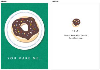 Make Me Hole