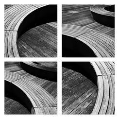Curve Bench Geometric