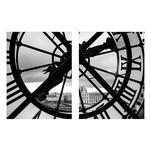 Time Travel by Leslie Borchert