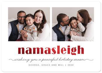 Namasleigh