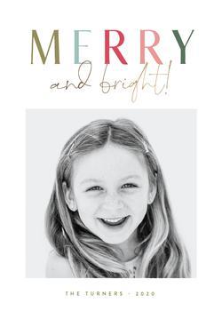 Merrily Bright
