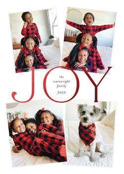 Joy Abounding