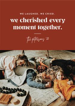Cherish Together