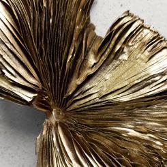 Raw Gold Mushroom