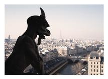 Devil in the City by Leslie Borchert