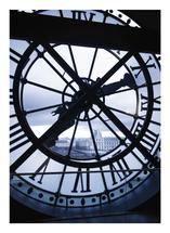 A Matter of Time by Leslie Borchert