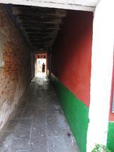 The Corridor by Roberta Kleiman