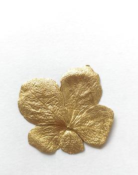 Gilded Flower