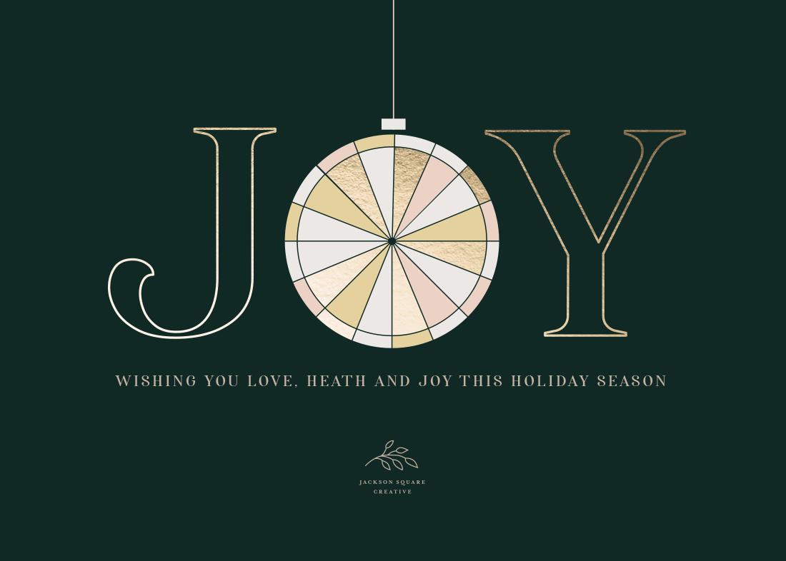 Joy Corporate